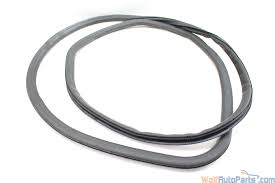 front door seal8E0831721F  Inner Door Seal  Weather Stripping  Audi  Genuine