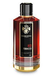 <b>Red Tobacco</b> Eau de Parfum by <b>Mancera</b> | Luckyscent