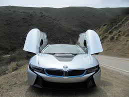 BMW Convertible 2014 bmw i8 cost : BMW i8 Full Pricing, Options Revealed