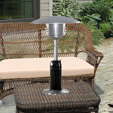Propane patio heater with table Depot Patioshopperscom Table Top Patio Heater Patiotable Heaters At Patioshopperscom