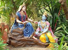 Lord Krishna With Radha Wallpapers In ...