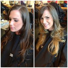Sparks Hair Design New Brunswick Before And After By Tiffany Before After Beauty