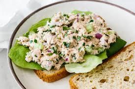 BEST Tuna Salad Recipe - Easy & Healthy ...