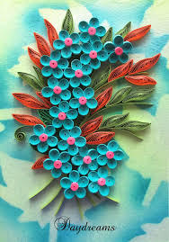 Paper Quilling Flower Bokeh Paper Quilling Flower Bokeh Magdalene Project Org
