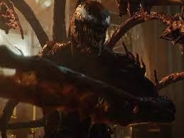 """Venom 2: Neuer Trailer für """"Let there ..."""