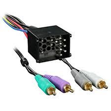 bmw i radio wiring image wiring diagram amazon com metra 70 8591 radio wiring harness for bmw amp on 1988 bmw 325i radio