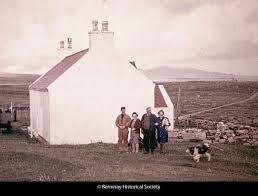 Effie MacAskill | Hebridean Connections