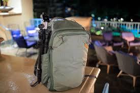 Kickstarter Peak Design Bag Quick Look The Travel Line Backpack By Peak Design