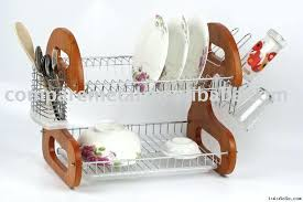 wooden dish drainer folding wooden dish rack this would work extremely well as my wall mounted dish drainer bamboo dish drainer uk