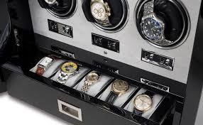 the best automatic watch winders do you need one fashion runway the best automatic watch winders do you need one
