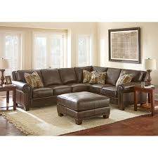 leather recliner sectional sofas  with leather recliner