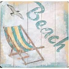 beach wall art on beach themed wall art with beach themed wall art wayfair