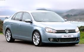 VOLKSWAGEN Jetta car technical data. Car specifications. Vehicle ...