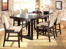 counter high dining table set modern counter height dining table inspirational bar industrial style high room counter high dining table set