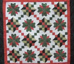 Christmas Quilt Patterns Amazing Welcome To Christmas In July The Quilt Edition