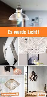 Moderne Lampen Design Leuchten Bei In 2019 Obi Lights On