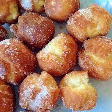 ホット ケーキ ミックス ドーナツ 簡単