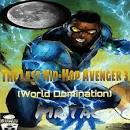 World Domination, Vol. 3
