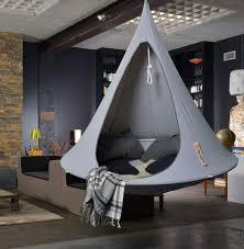 Grey Two Person Indoor Ideas Hammock Designs