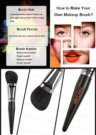 makeup brush line saubhaya makeup