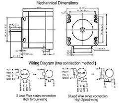 wire stepper motor wiring 8 wire stepper motor wiring dianji2 1 jpg