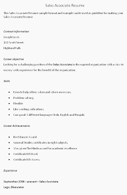 Good Resume Objective Statements Statement For Management Position