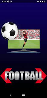 Live Football TV Streaming HD 2.0 - Download für Android Kostenlos