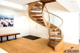 wood spiral staircase pngling