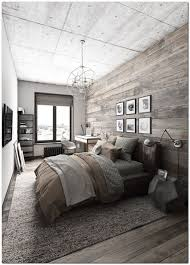 70+ Ideas for Industrial Bedroom Interior | Industrial bedroom ...