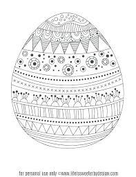 Easter Egg Colouring In Dropshipwebsites Co