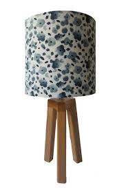 Blauwe Lampenkap Ikea