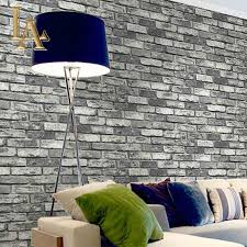 Wallpaper For Living Rooms Online Buy Wholesale 3d Stone Wallpaper From China 3d Stone