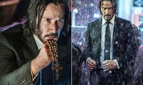 Başrolünde keanu reeves'in yer aldığı john wick serisinin 4. John Wick 4 Confirmed By Director Where Will Keanu Reeves Go Next Films Entertainment Express Co Uk