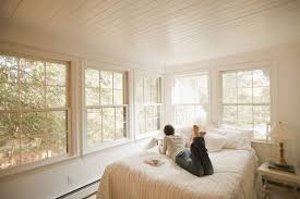 Bad Feng Shui Bed Under The Window - Bedroom windows