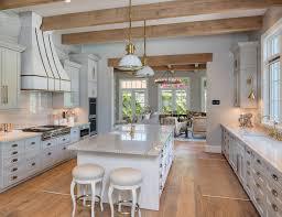 country interior home design. Kitchen Brass Hardware. The Kitchen Brass Pulls Are From Rocky Mountain  Hardware. #Brasshardware Country Interior Home Design