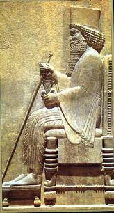 King Cyrus And King Darius Venn Diagram Achaemenid Empire Cyrus The Great Darius The Great Xerxes The