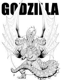 Mechagodzilla Jr Lost On Monster Island