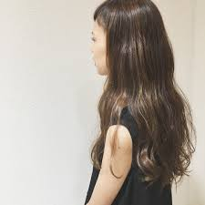 オン眉の短い前髪に似合うかわいい髪型24選ロングボブショート Belcy