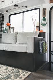 plans legs tables chair surprising diy storage sofa 4 small with in rv com fancy diy storage sofa 28