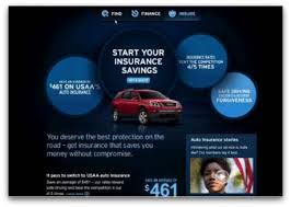 Usaa Insurance Quotes Unique USAA Auto Circle