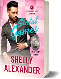 Shelly Alexander