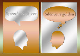 speech is silver silence is golden essay speech is silver but silence is golden essay write my