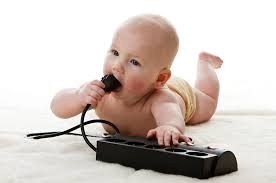Childproofing: Crawling Your Way to Safety — The Pragmatist - The ...