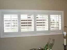 Blinds For Small Door Windows