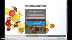 weight watchers online login.  Login Weightwatchers Online Login  Wwwweightwatcherscom And Weight Watchers G