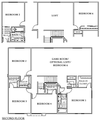 PULTE HOME FLOOR PLANS   FREE FLOOR PLANSBW   A New Blueprint At Pulte Homes   Businessweek   Business