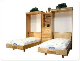 twin murphy bed kit wall beds at desk queen 8 diy