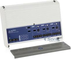 jl audio m600 6 6 channel class d marine amplifier product jl audio m600 6