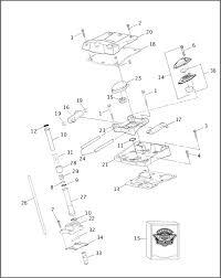 ENGINE BALANCER - Twin Cam 88B