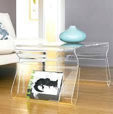 Clear Acrylic Office Chair Desk Clear Acrylic Table Chair Crystal Furniture Office